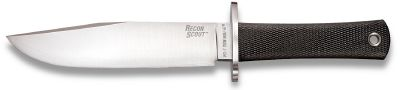COUTEAU FIXE COLD STEEL RECON SCOUT