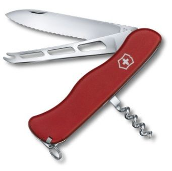COUTEAU SUISSE VICTORINOX A FROMAGE