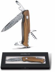 VICTORINOX RANGERWOOD DAMAS LIMITED EDITION 2015