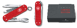 VICTORINOX CLASSIC ALOX EDITION LIMITED 2018