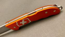 HUNTER PRO ALOX LIMITED EDITION 2021 ORANGE TIGRE