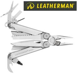 COUTEAU PLIANT LEATHERMAN -WAVE-PLUS - INOX