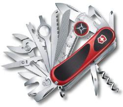 VICTORINOX EVOGRIP S54 - DELEMONT COLLECTION