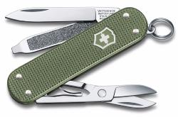 VICTORINOX CLASSIC ALOX EDITION LIMITED 2017