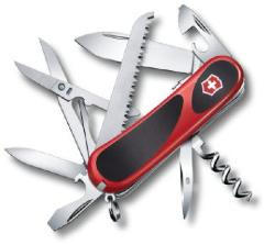VICTORINOX EVOGRIP S17 - DELEMONT COLLECTION