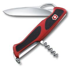 VICTORINOX RANGERGRIP 63 - DELEMONT COLLECTION