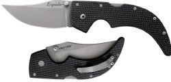 COUTEAU PLIANT COLD STEEL MEDIUM G-10 ESPADA