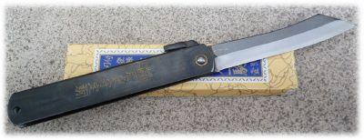 couteau pliant japonais