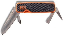 "POCKET TOOL SURVIVAL ULTRA GERBER ""BEAR GRYLLS SERIE"""
